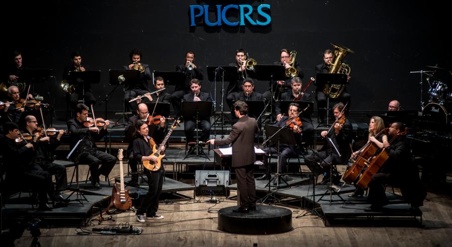 Orquestra Filarmônica da PUCRS