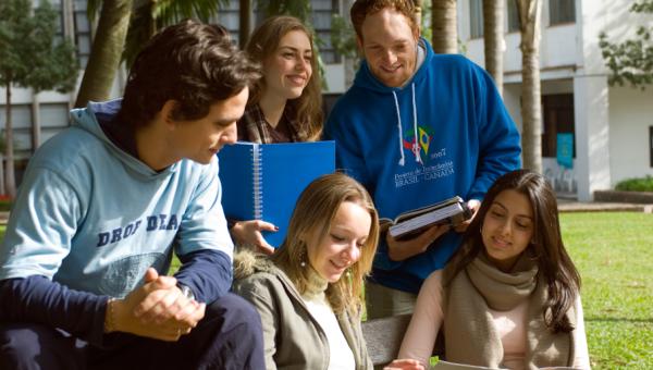 Inscrições abertas para transferência, ingresso de diplomado e reopção