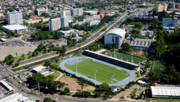 PUCRS é 2ª melhor Universidade Privada do Brasil segundo ranking Times Higher Education