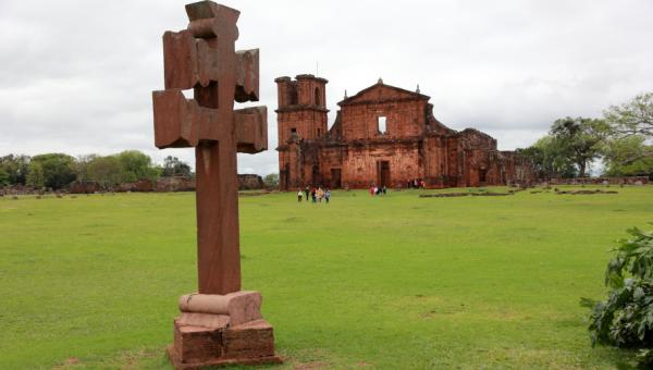 Porto Alegre recebe exposição com peças missioneiras