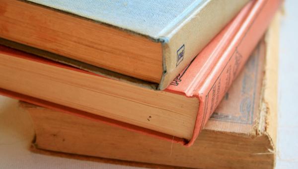 Atividades celebram o Dia Mundial do Livro