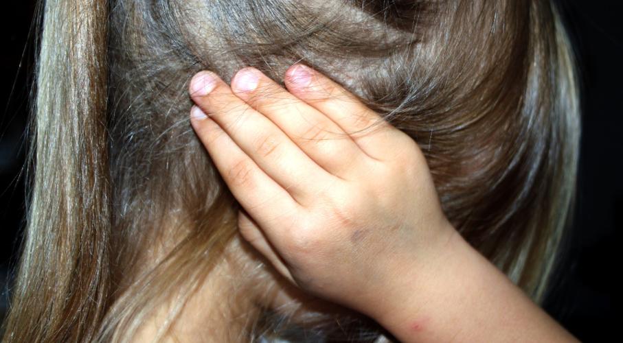 Criança, Abuso, Violência
