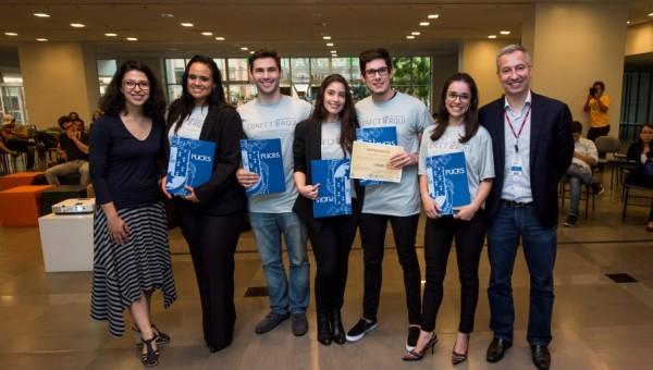 Vencedores do Torneio Empreendedor ganham viagem para São Paulo