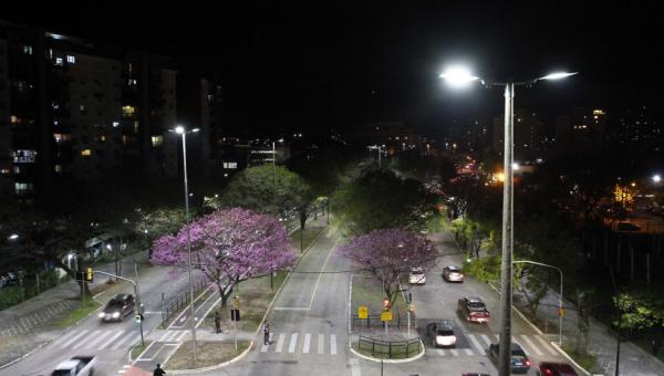 Labelo e Ceip promovem workshop sobre iluminação pública