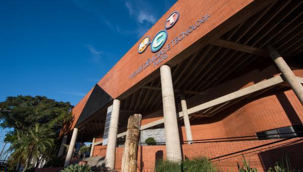 Museu da PUCRS fecha para obras de melhorias
