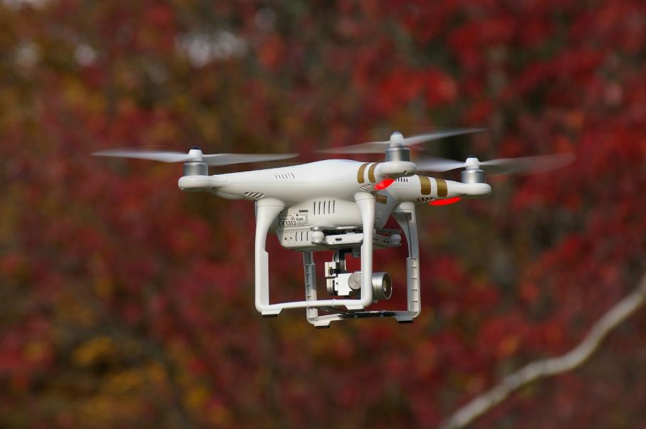 avis drone jjrc