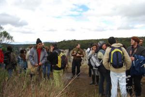 Pró-Mata - Excursão do Simpósio: O futuro dos campos