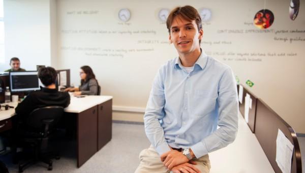 Empresa do Tecnopuc investe em reposicionamento mundial