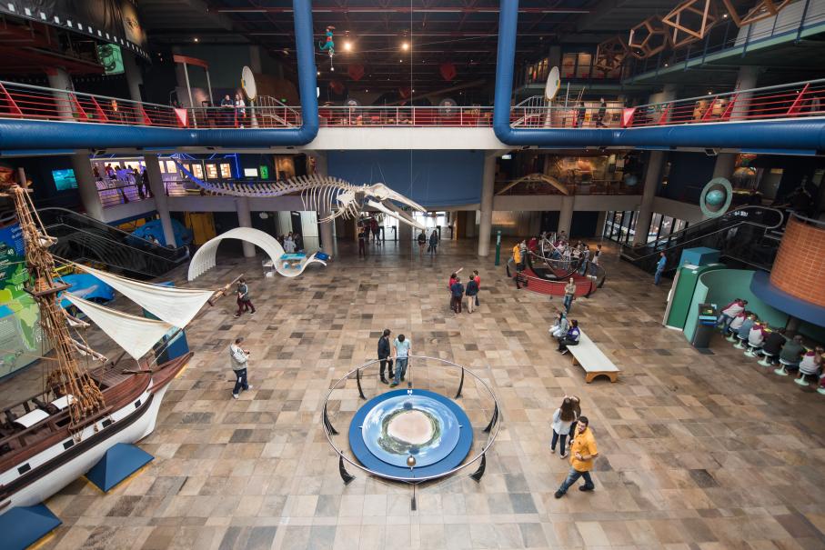 Museu,Exposição,Beagle,MCT,museu de ciências e tecnologia