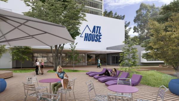 ATL House será uma das atrações do Campus em 2018