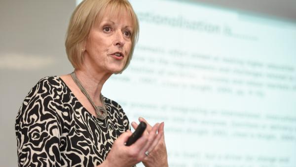 PUCRS cria modelo de internacionalização do currículo