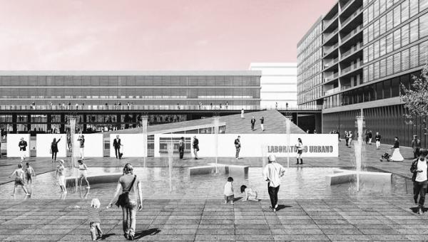 Estudantes de Arquitetura e Urbanismo vencem concurso Urban21