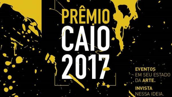 Cepuc conquista 1º lugar no Prêmio Caio 2017