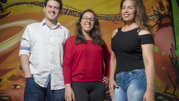 Startup busca garantir a segurança alimentar de celíacos