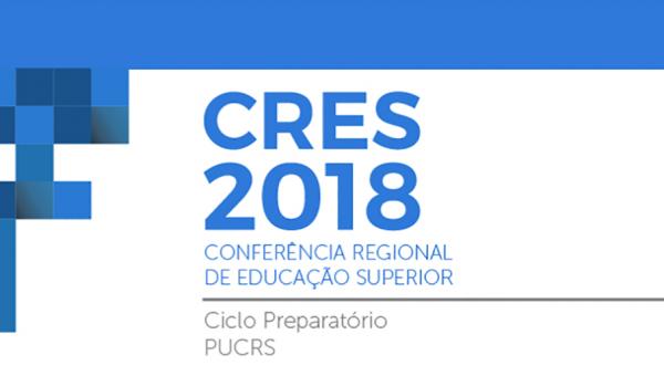Debate preparatório do CRES aborda Educação Superior e Diversidade