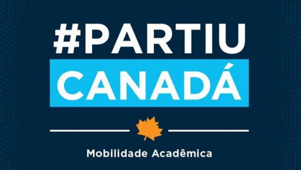 Programa oferece bolsas de estudos no Canadá