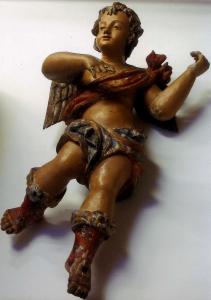 asa, anjo, museu júlio de castilhos