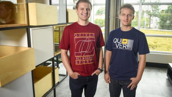 Startup desenvolve dispositivo inteligente para auxiliar plantações