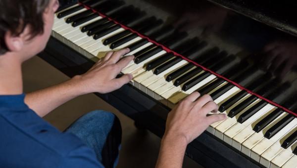 PUCRS Piano traz música para a comunidade