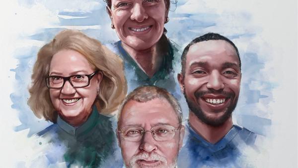 Rede Marista cria ação com histórias transformadoras
