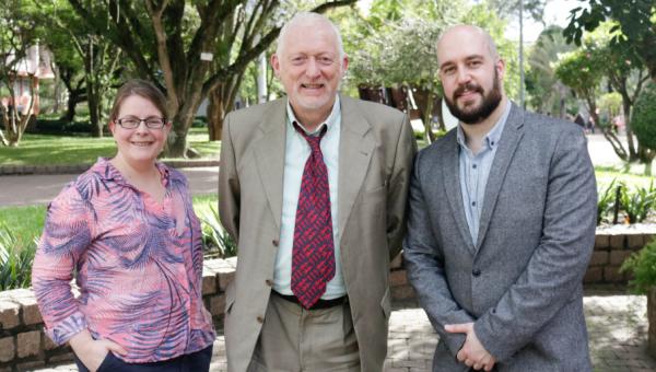 Newcastle University apresenta proposta de pós EAD