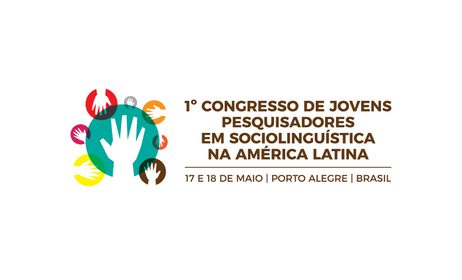 congresso de jovens pesquisadores sociolinguística América Latina