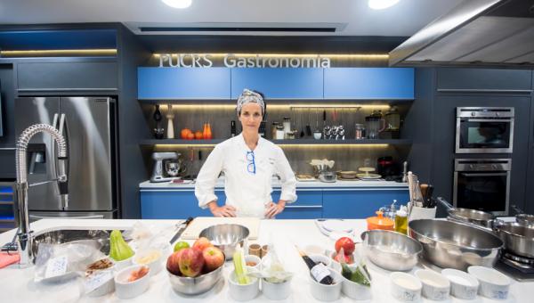 Universidade lança Auditório Pedagógico Cozinha Show