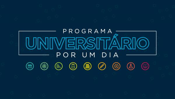 PUCRS lança programa Universitário Por um Dia