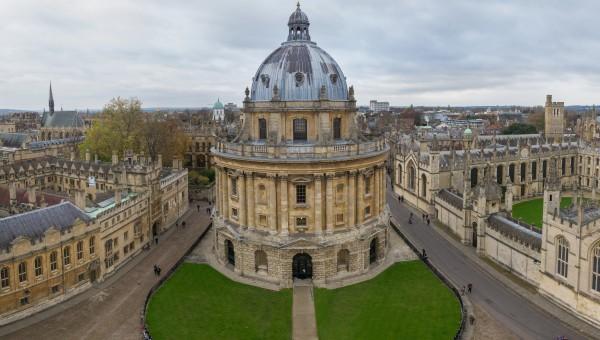Boas práticas do Museu são divulgadas na Universidade de Oxford