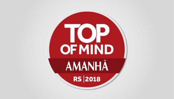 Universidade e Museu são destaques no Top Of Mind 2018