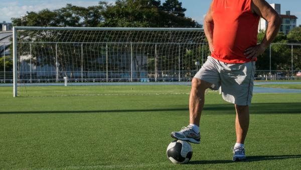 Lei de incentivo à prática de atividade física para idosos é aprovada