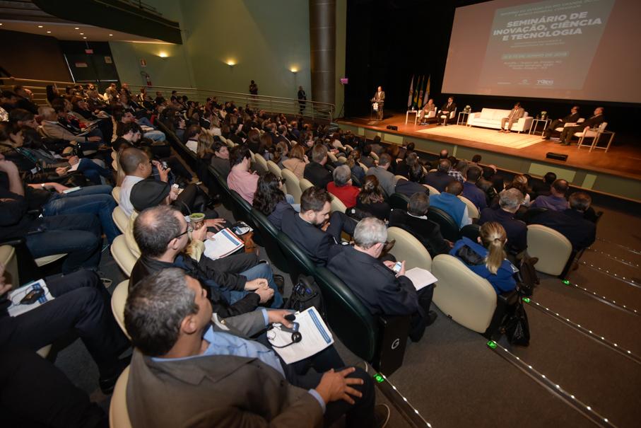 Seminário de Inovação, Ciência e Tecnologia