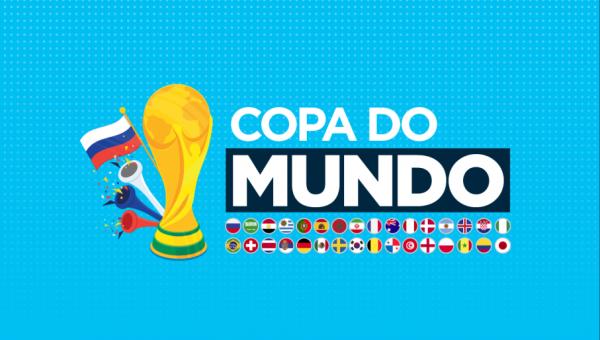PUCRS promove ações para celebrar a Copa na Rússia