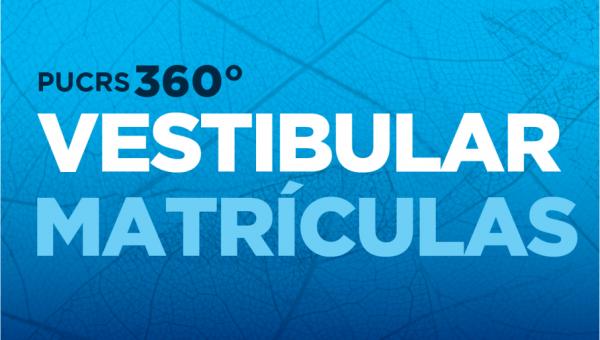 Aprovados no Vestibular têm matrículas nos dias 18 e 19 de junho