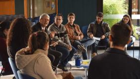 Encontro de universitários cristãos reúne jovens na PUCRS