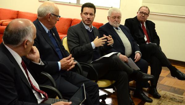 Aliança para a Inovação realizará evento sobre a visão do futuro da capital