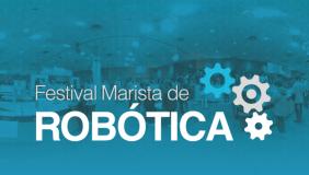 Estudantes da PUCRS podem se inscrever no Festival Marista de Robótica