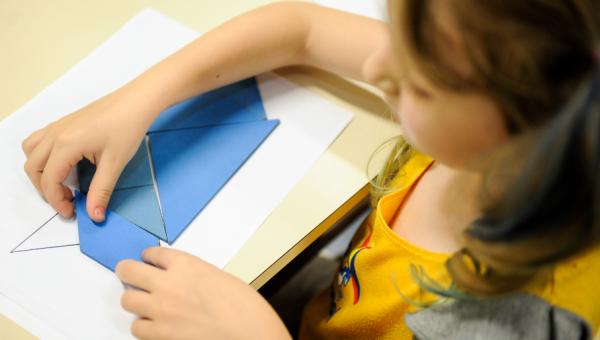 Análise propõe rever políticas de inclusão para crianças com deficiência