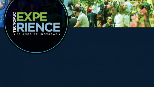 Tecnopuc Experience recebe projetos até 20 de julho