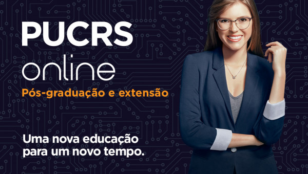 PUCRS Online lança cursos de extensão