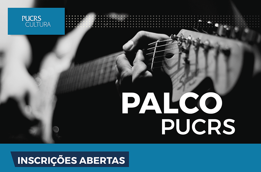Palco PUCRS