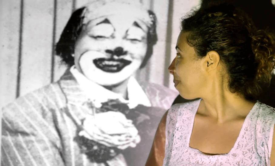 Documentário Minha Avó era Palhaço