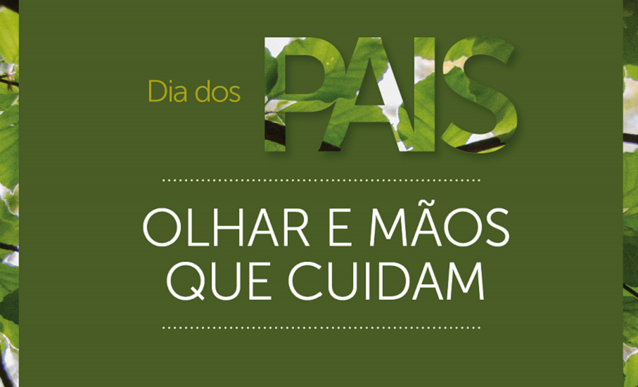 dia dos pais, centro de pastoral e solidariedade ,museu de ciências e tecnologia