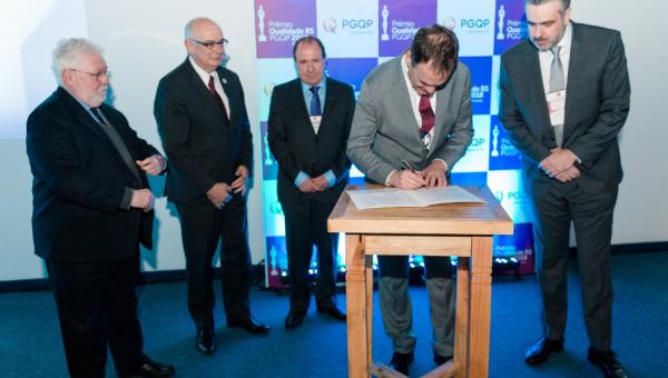 UFRGS, PUCRS, Unisinos e Fiergs estão juntas pela inovação de Porto Alegre