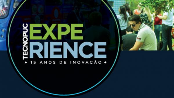 Mais de 100 atividades gratuitas no Tecnopuc Experience