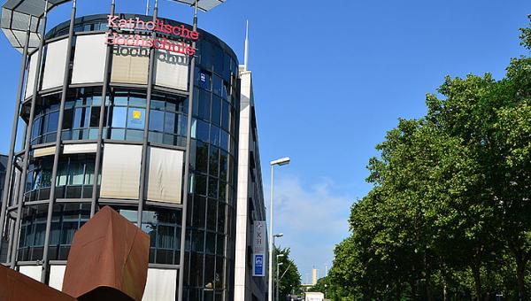 Convênio de mobilidade acadêmica é firmado com a CUAS Mainz, da Alemanha