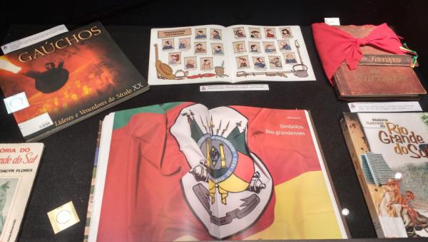 Semana Farroupilha tem exposição e Missa Crioula no Campus