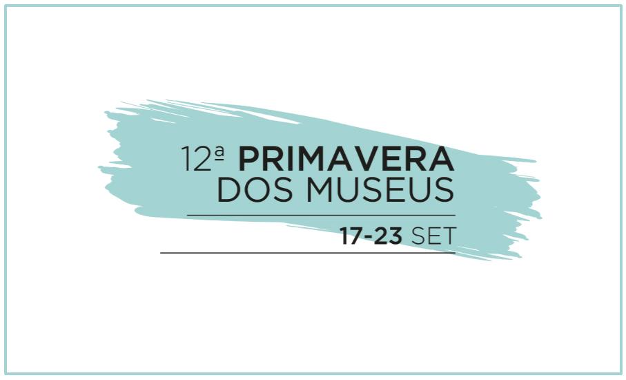 primavera dos museus, museu de ciências e tecnologia