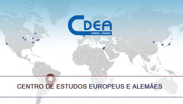 Centro de Estudos Europeus e Alemães seleciona para bolsas no exterior