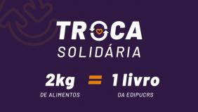 Evento Troca Solidária é adiado em função das condições climáticas